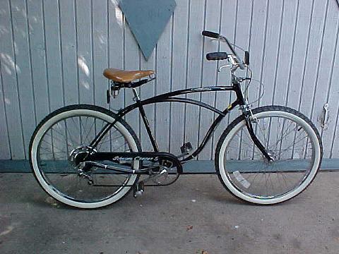 Bikes Schwinn Cruiser