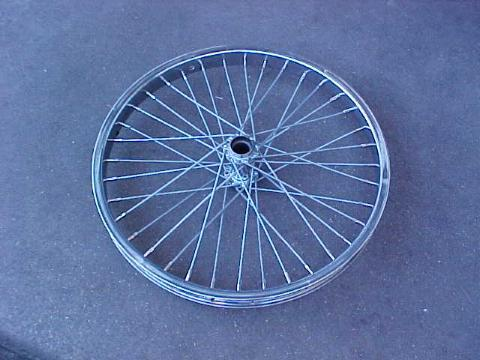 Cycletruck Front Wheel