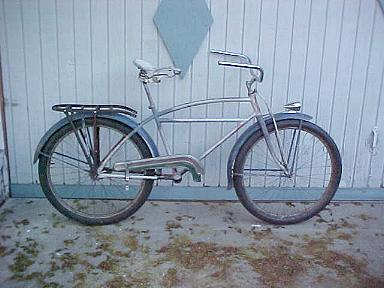 My 1936 Cycleplane