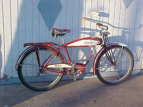 Bunch Quot O Quot Bikes Of The Past