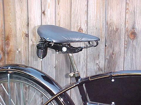Mesinger saddle